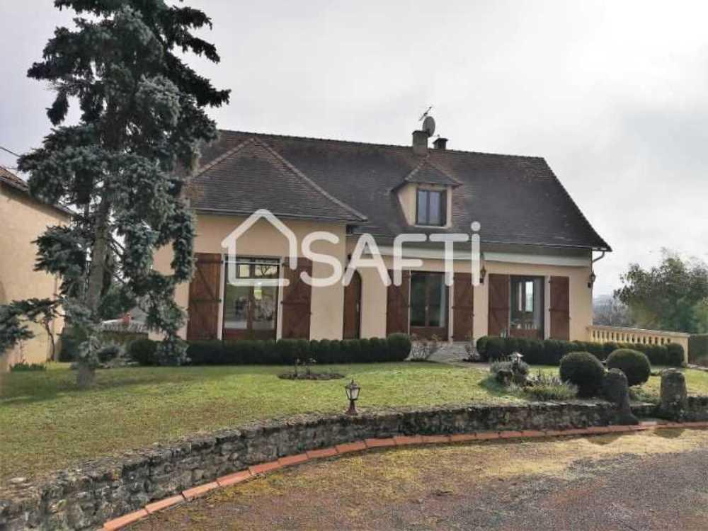 Saint-Savin Vienne Haus Bild 4072665