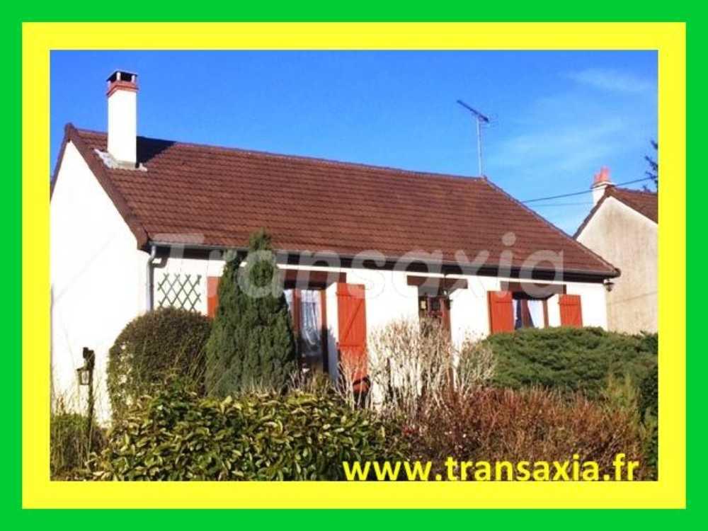 Sancerre Cher Haus Bild 4021623
