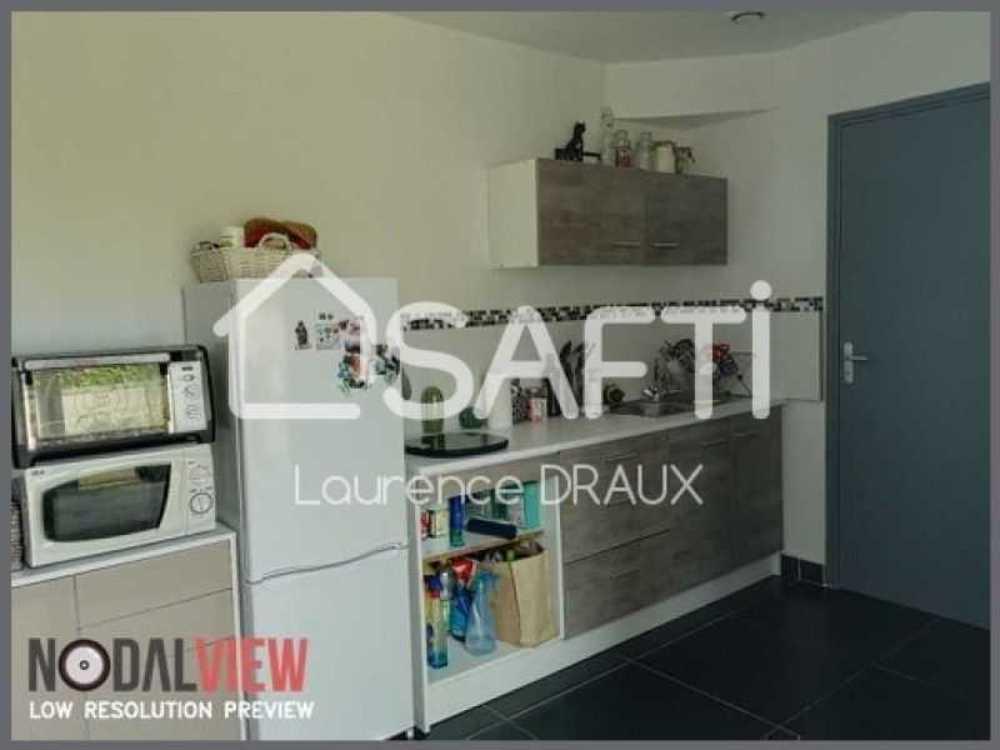 Bouchain Nord huis foto 4087357