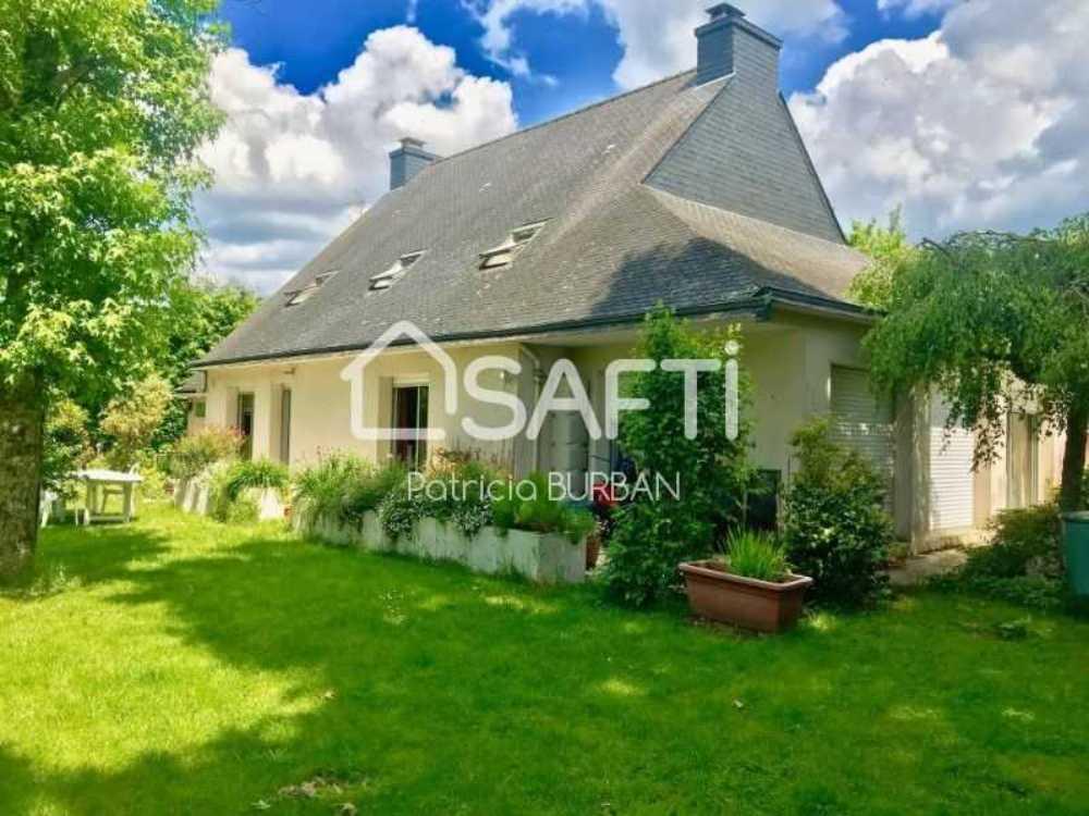 Questembert Morbihan huis foto 4083443