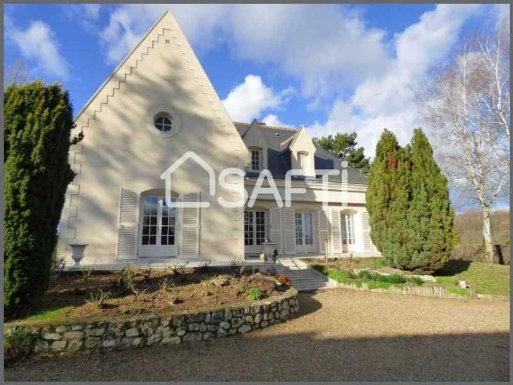 Joué-lés-Tours Indre-et-Loire Haus Bild 4075396