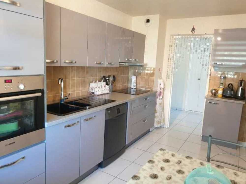 Gerstheim Bas-Rhin Apartment Bild 4086959