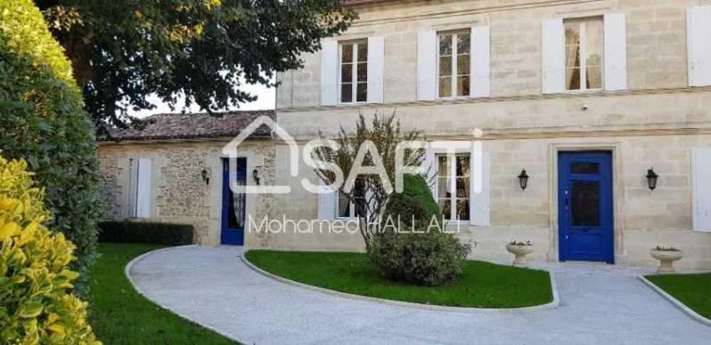 Saucats Gironde Haus Bild 4085163