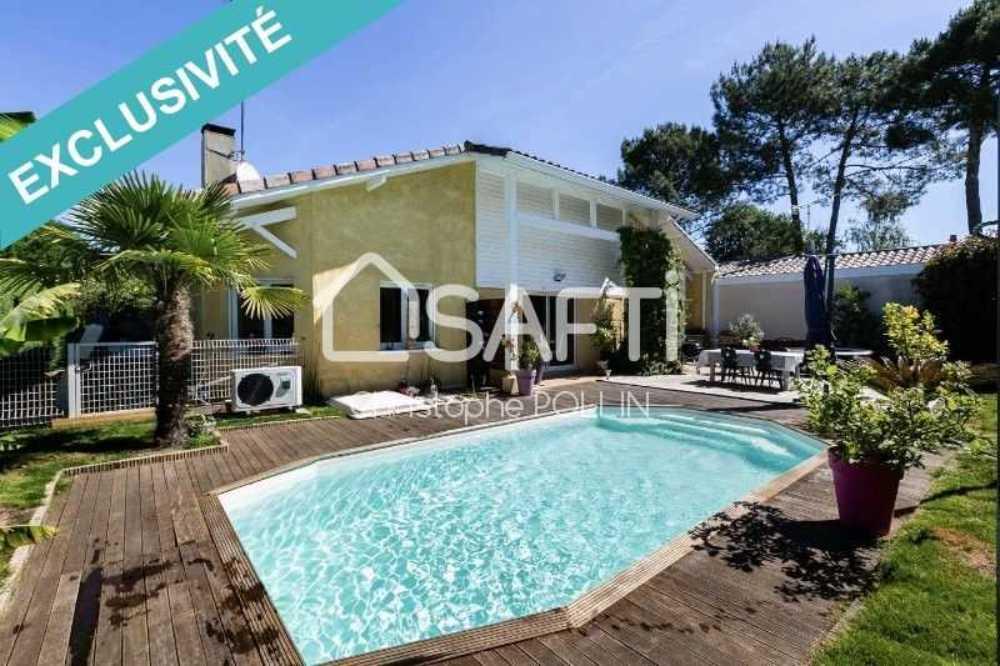Labenne Landes huis foto 4082307