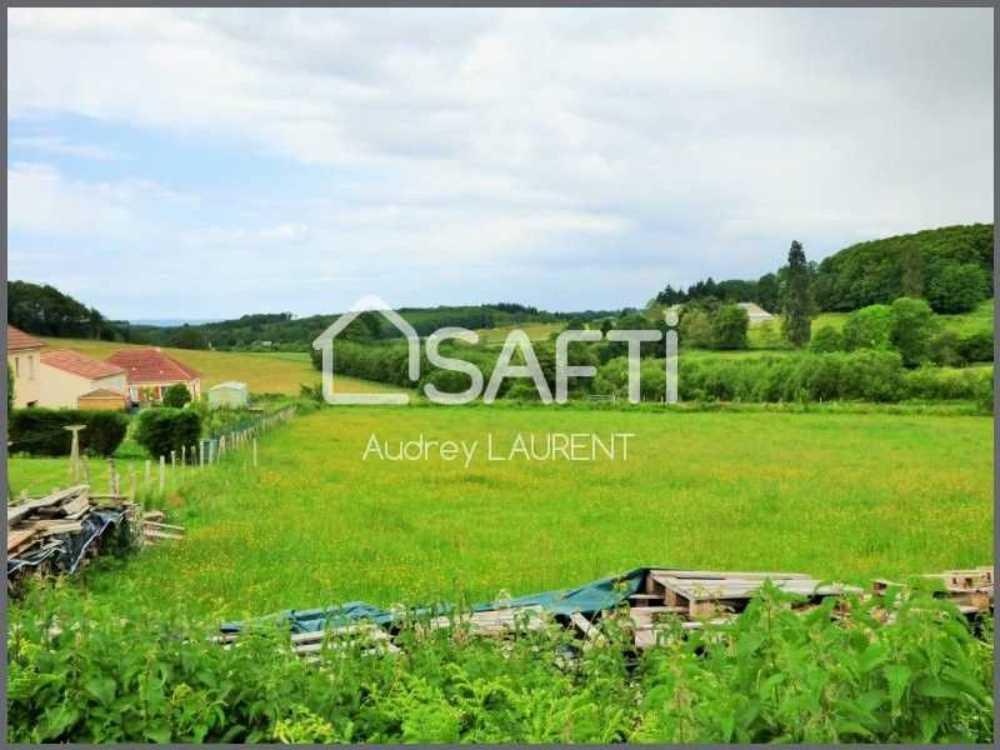 Saint-Vaury Creuse terrein foto 4087279