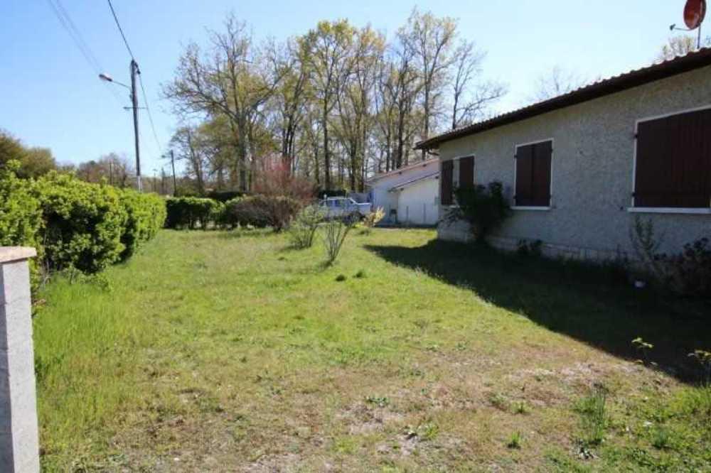 Audenge Gironde huis foto 4079400