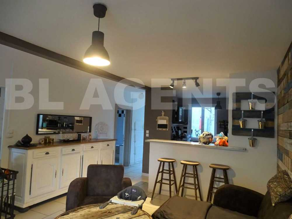 Blérancourt Aisne huis foto 4058756