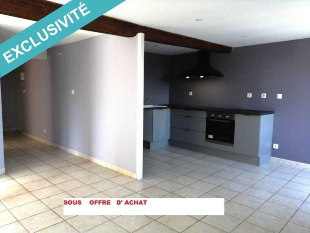 Beaurepaire Isère appartement photo 4085314