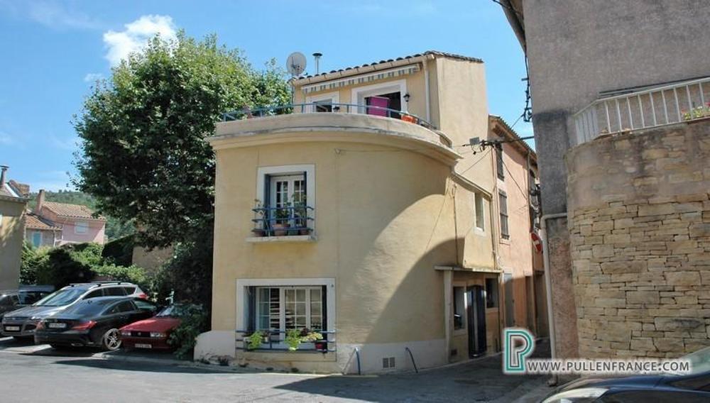 Moussan Aude huis foto 4031558
