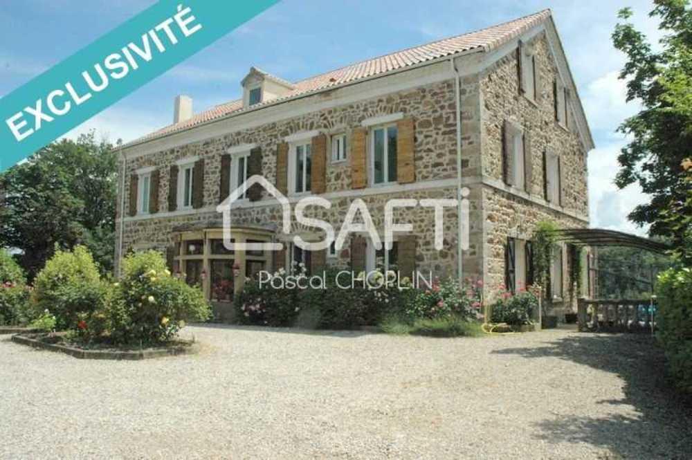 Annonay Ardeche huis foto 4083167