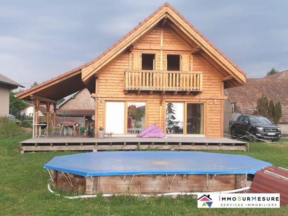 Lachapelle-sous-Chaux Territoire de Belfort house picture 4043741