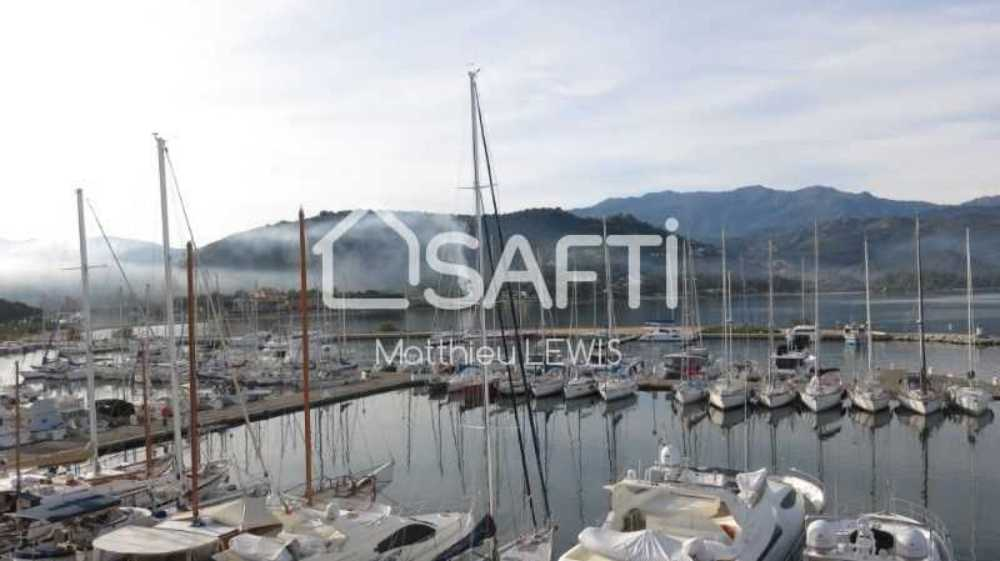 Saint-Florent Haute-Corse appartement foto 4073888