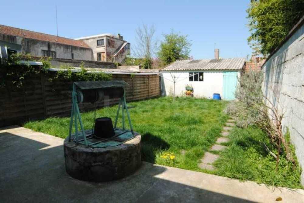 Romilly-sur-Seine Aube Haus Bild 4084565
