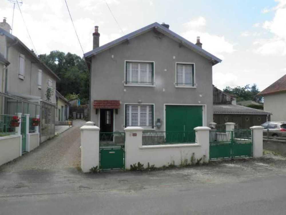 Gray Haute-Saône huis foto 4086971