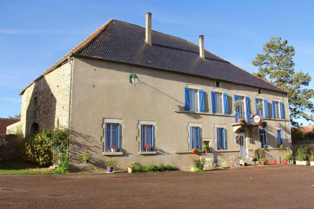 Noyers Yonne huis foto 4057149