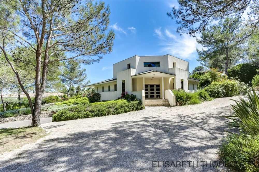 Montpellier Hérault Villa Bild 4045668