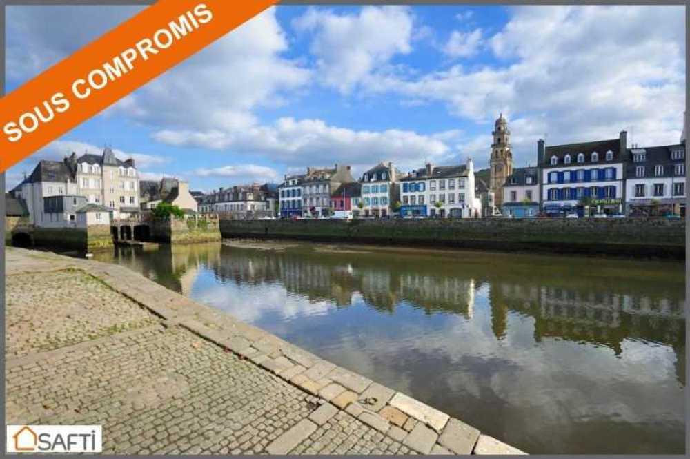 Landerneau Finistère appartement foto 4073206