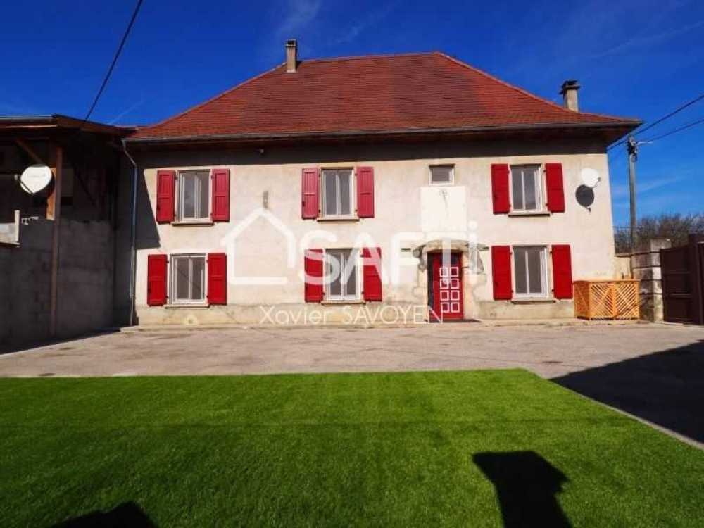 Rives Isère maison photo 4088095