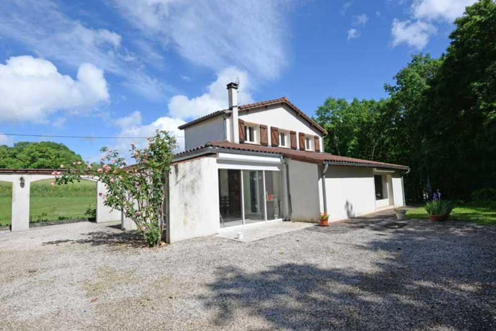 kaufen Haus Saint-Barthélémy-d'Agenais Aquitaine 1
