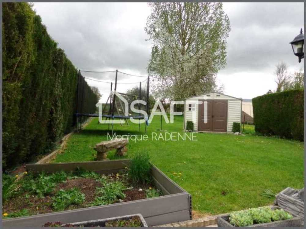 Doullens Somme huis foto 4086838