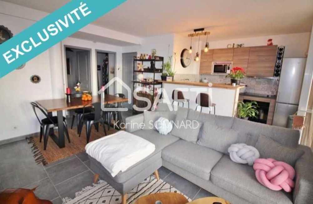 Cabris Alpes-Maritimes Apartment Bild 4086093