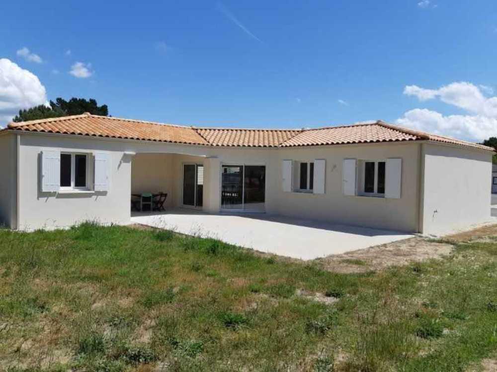 Les Mathes Charente-Maritime maison photo 4085824