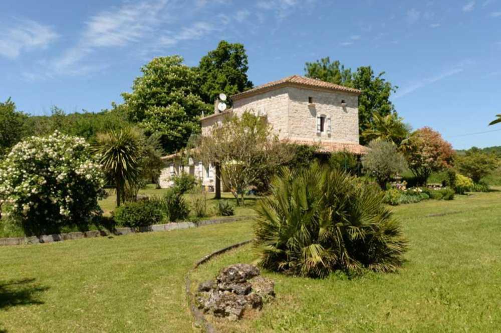 Beauville Lot-et-Garonne huis foto 4043706