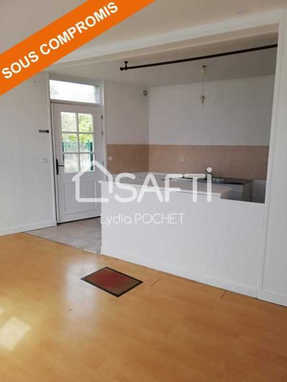 Saint-Valérien Yonne appartement foto 4077453