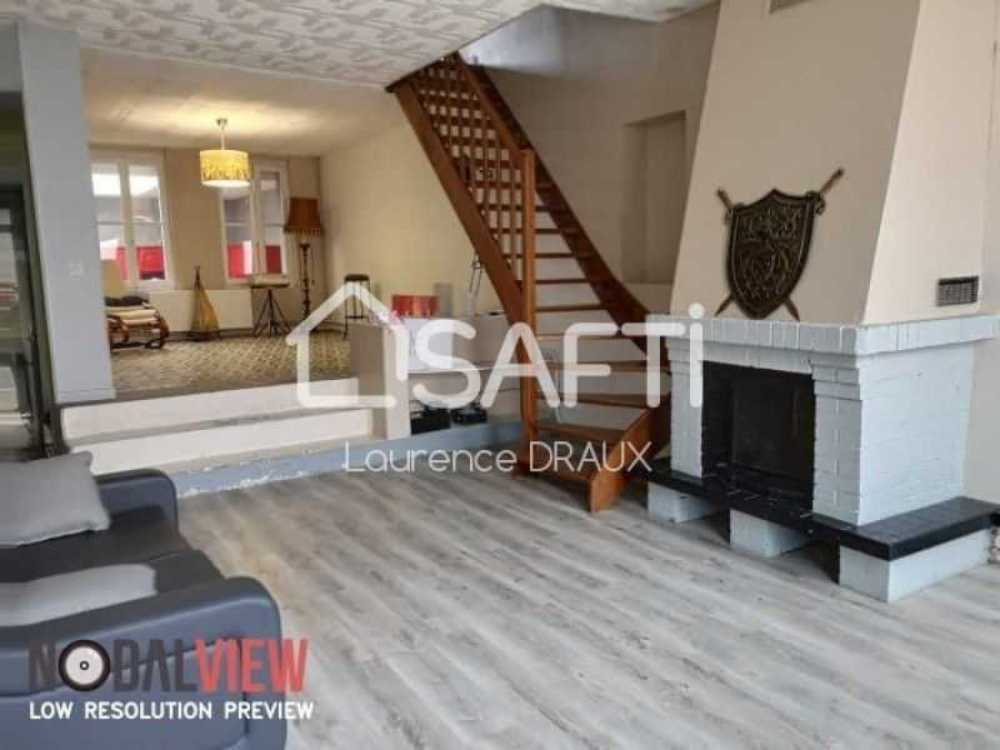 Bouchain Nord huis foto 4087234