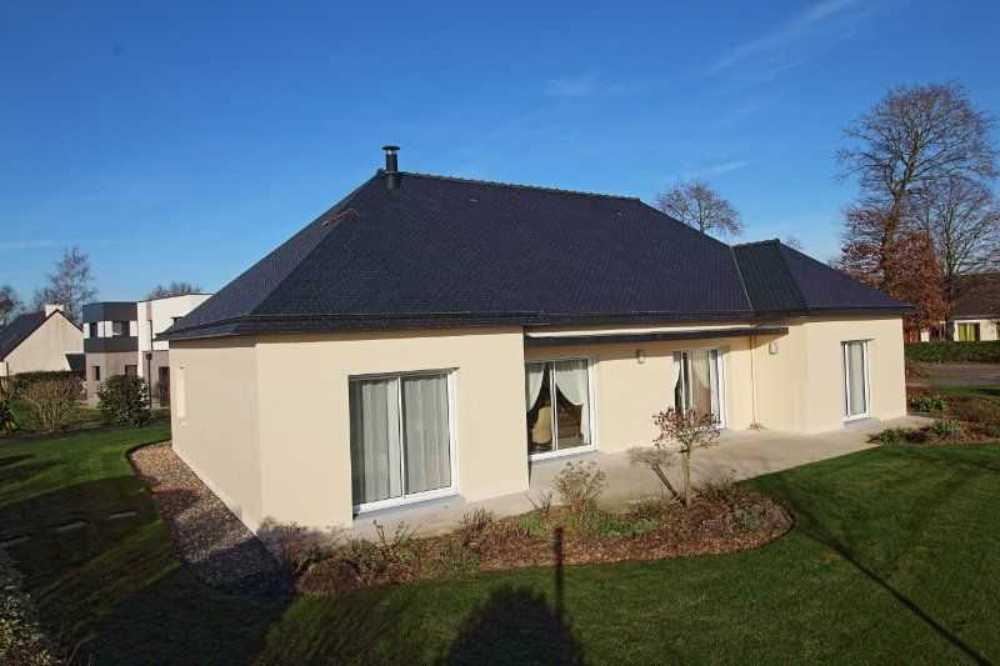 Noyal-Pontivy Morbihan huis foto 4078615