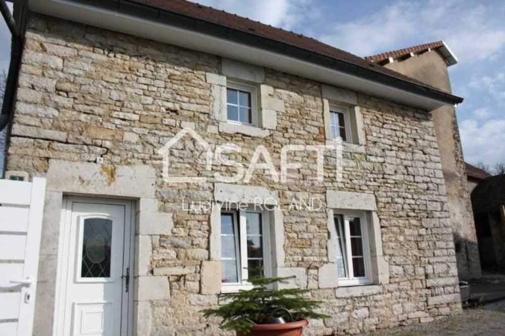Baume-les-Dames Doubs Haus Bild 4084376