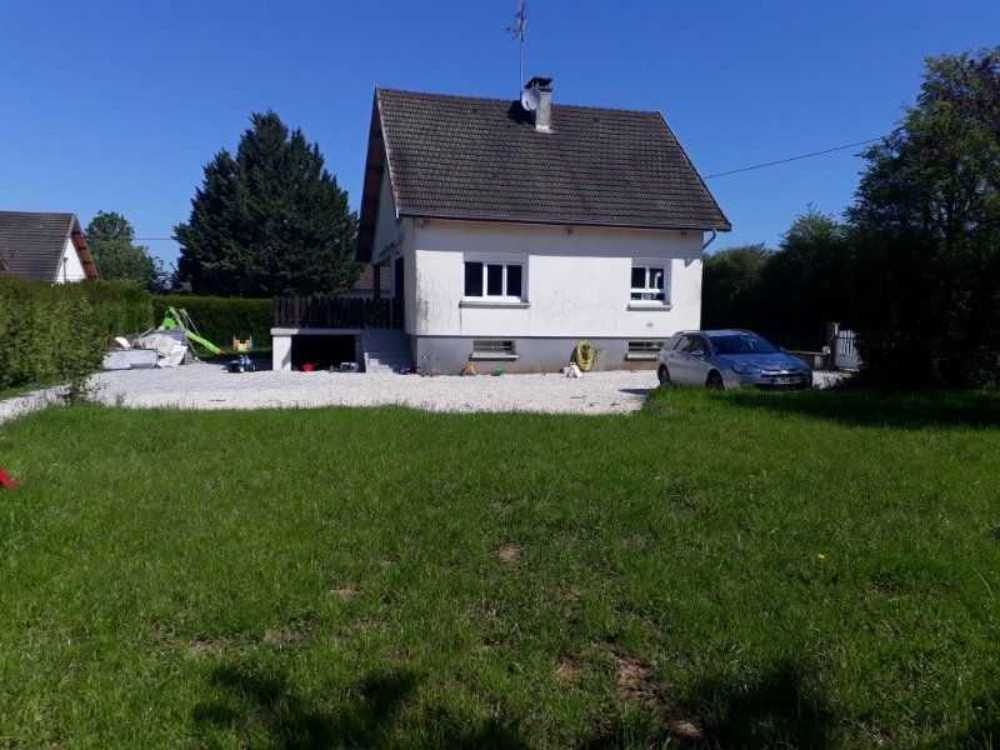 Marnay Haute-Saône huis foto 4081761