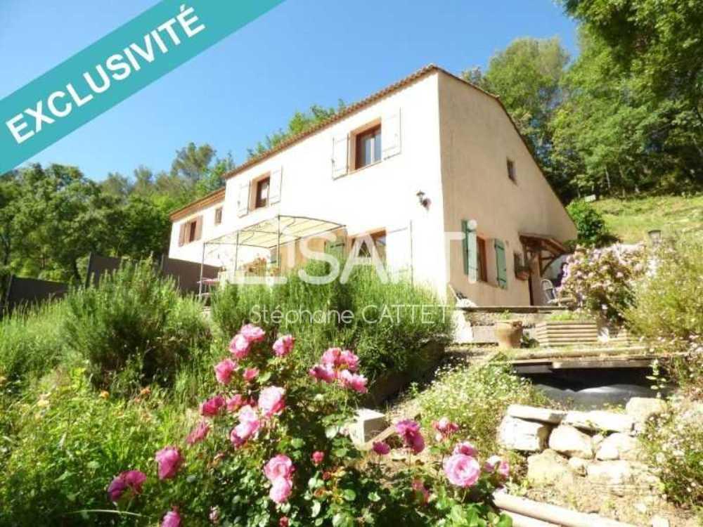 Tourette-sur-Loup Alpes-Maritimes huis foto 4084383