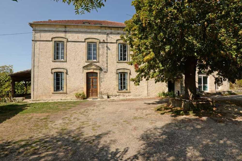 Bourg-de-Visa Tarn-et-Garonne huis foto 4043713