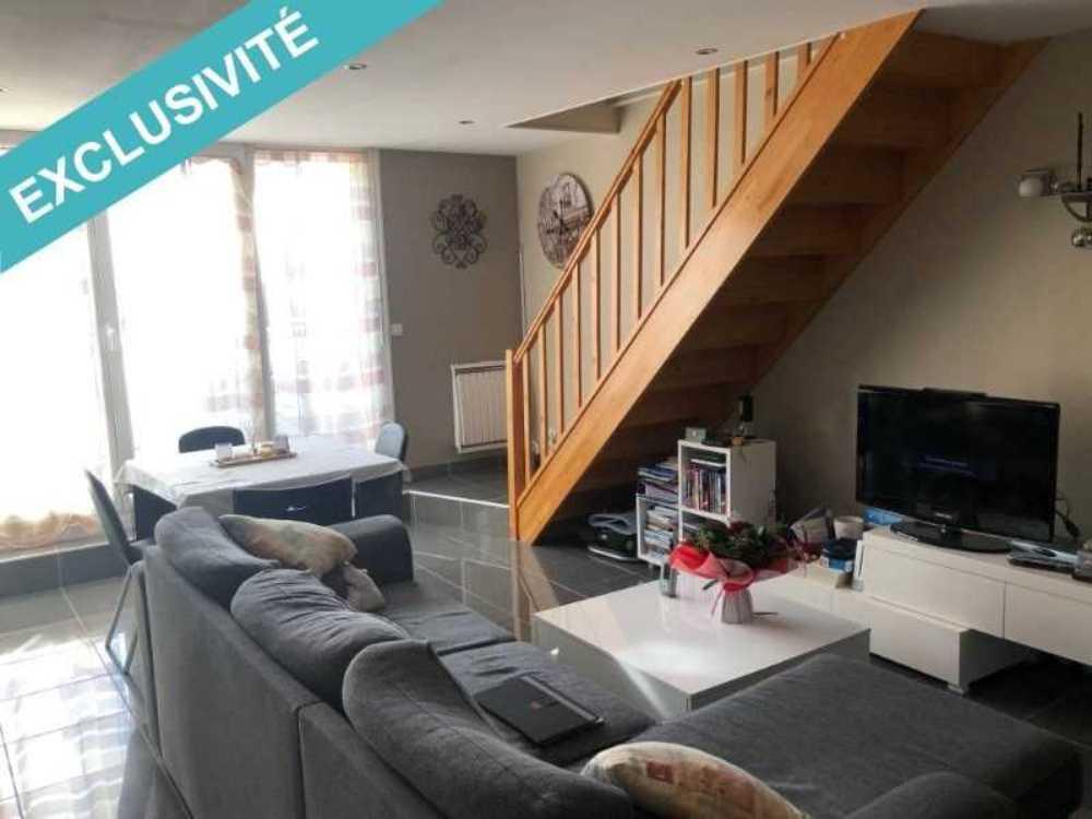 Saizerais Meurthe-et-Moselle Apartment Bild 4086644