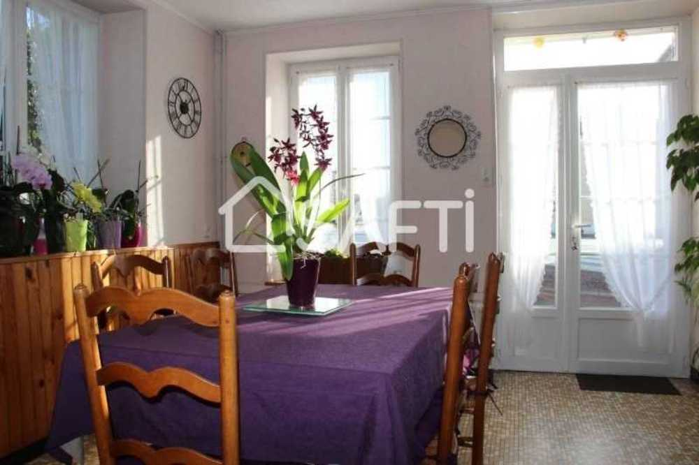 Saint-Cyr-des-Gâts Vendée huis foto 4087887