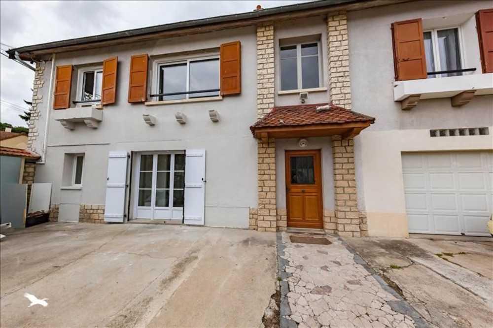 Hardricourt Yvelines Apartment Bild 4053971