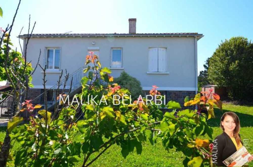 Olonne-sur-Mer Vendée huis foto 4083490