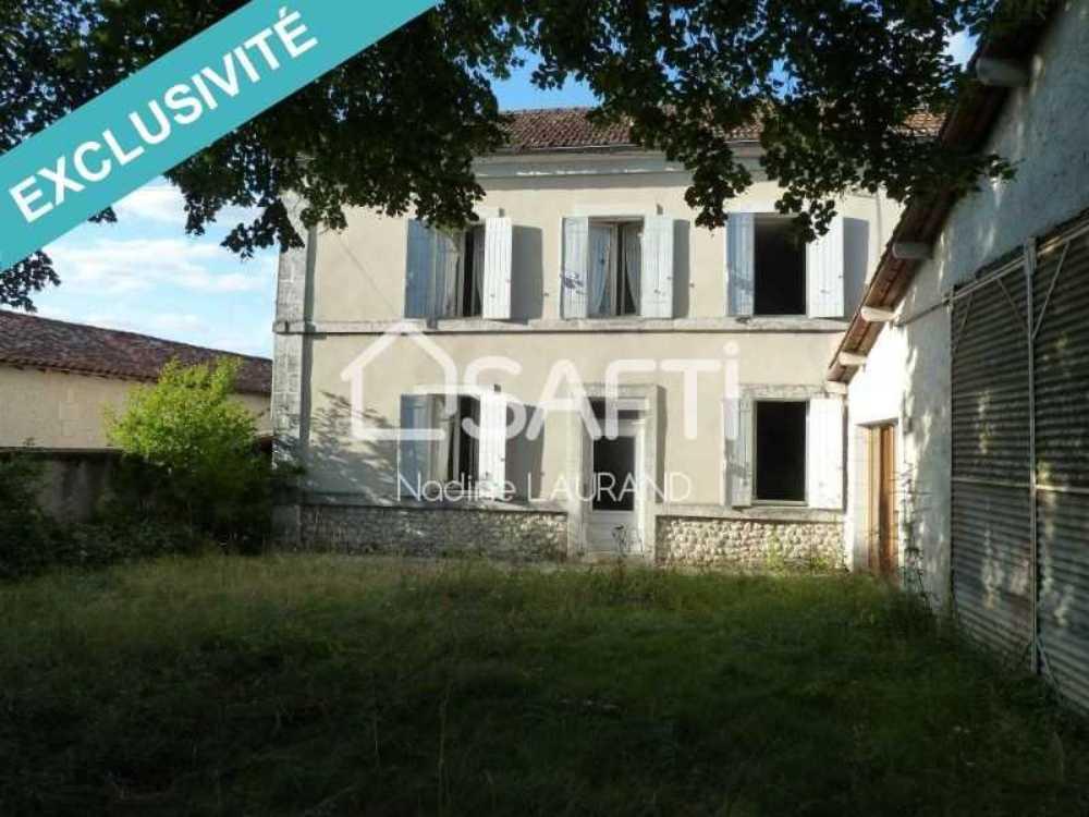 Sérignac Charente Haus Bild 4073011