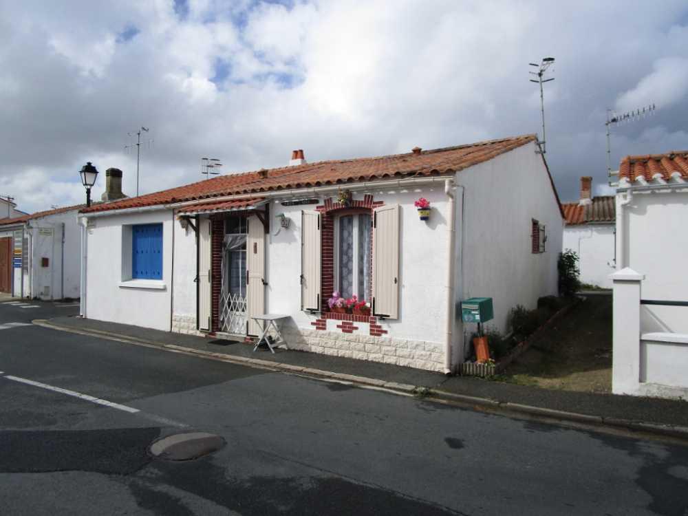 La Tranche-sur-Mer Vendée maison photo 4063463