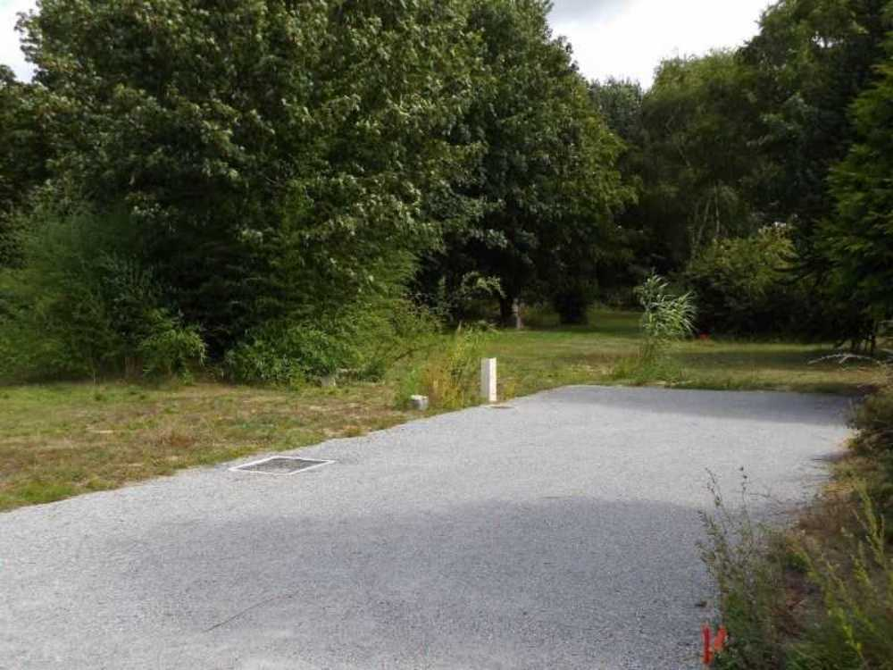 Plouhinec Morbihan terrain photo 4085894