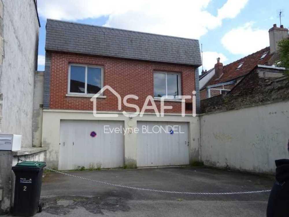 Clermont Oise Haus Bild 4082832