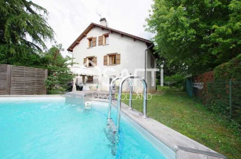 Coublevie Isère huis foto 4078421