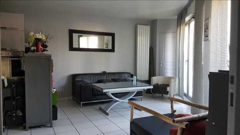 Sainte-Adresse Seine-Maritime appartement foto 4060890