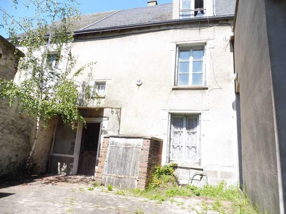 Auneau Eure-et-Loir Haus Bild 4088289