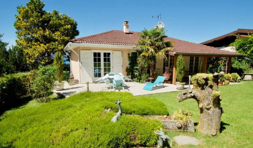 Publier Haute-Savoie villa photo 4052771