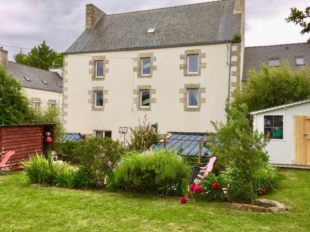 Plouigneau Finistère Haus Bild 4066500