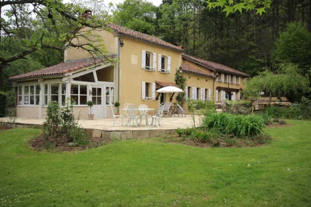 Maubourguet Hautes-Pyrénées huis foto 4088396