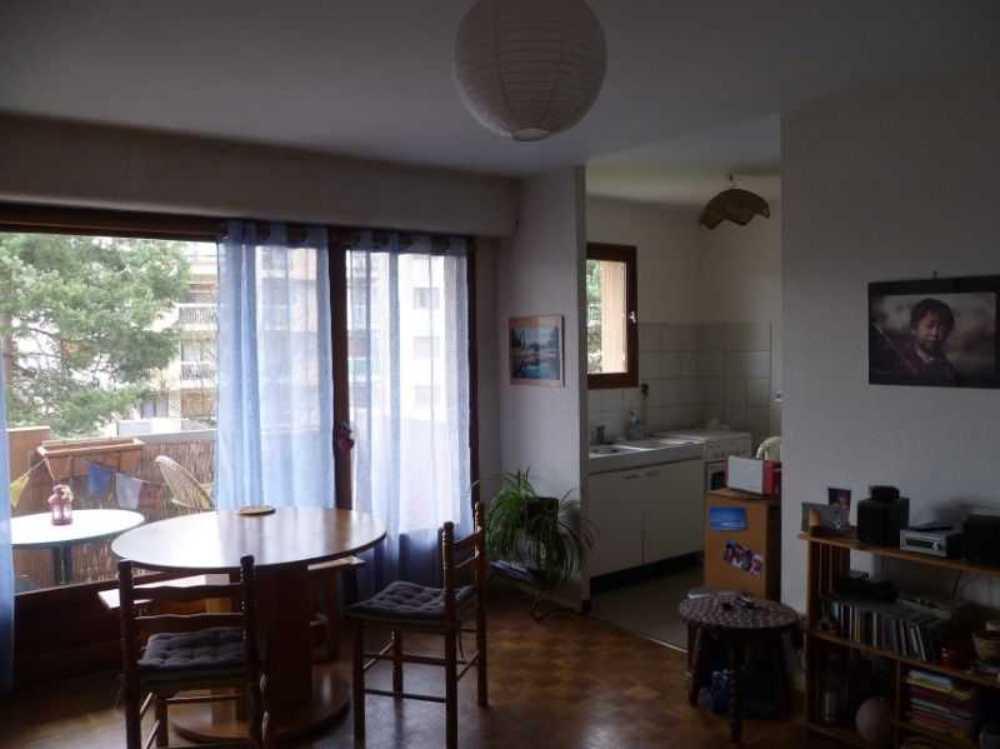 Meythet Haute-Savoie Apartment Bild 4075313