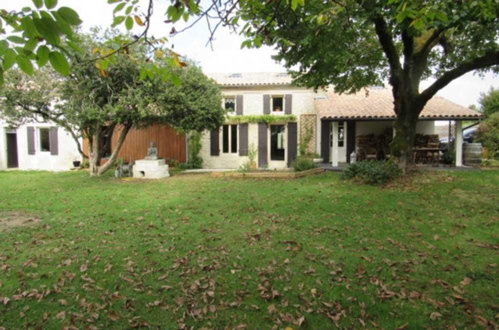 Tonnay-Boutonne Charente-Maritime huis foto 4088631